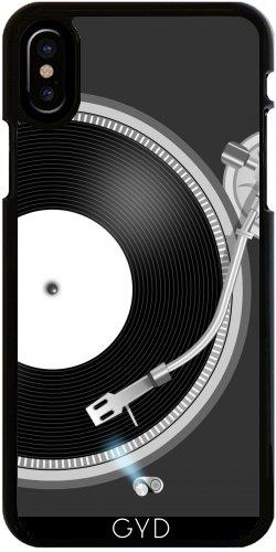 DesignedByIndependentArtists Funda para iPhone X: Amazon.es ...