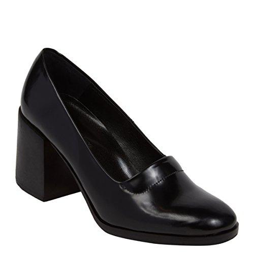 Rachel Comey Women's Leeds Pumps Shoes 39-130 Black, US 8 - Outlet Designer Leeds