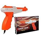 Brand New Zapper Gun and more : Zapper Gun for NES, play Duck Hunt, Operation Wolf, and mor : Zapper Nes Light Hunt Nintendo