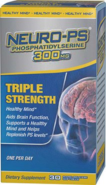 Neuro-PS 300mg 30 count
