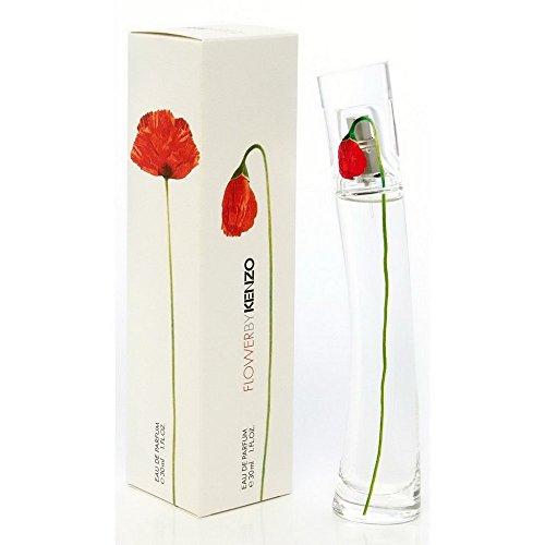 Kenzo Flower femme/woman, Eau de Parfum, Vaporisateur/Spray, 1er Pack (1 x 30 ml)