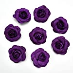 Artificial-Flowers-Fake-Flower-Heads-in-Bulk-Wholesale-for-Crafts-Rose-Head-Silk-Rose-Bud-Wedding-Decoration-DIY-Party-Home-Decor-Wreath-Headdress-Accessories-20pcs-5cm-Colorful