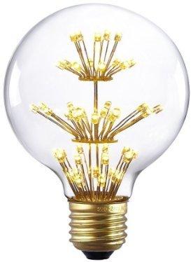 1 3 Watt 110V Led Light Bulb in US - 7