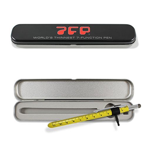 ACME Studios Ruler Seven Function Pen by Adrian Olabuenaga (P7FP04) by ACME Studios Inc (Image #3)