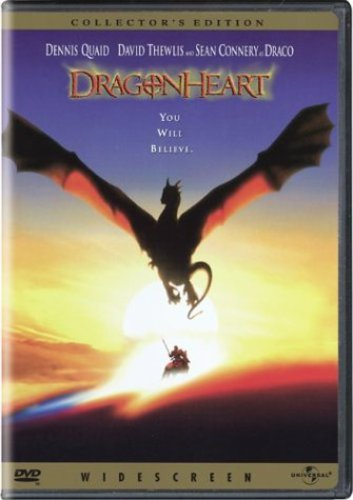 (Dragonheart (Collector's Edition))