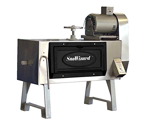 snowizard snoball machine