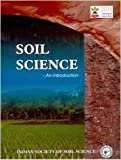 Soil Science: An Introduction (Paperback)