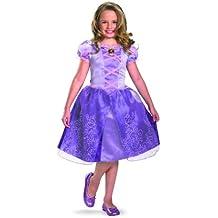 Tangled Rapunzel Classic Costume