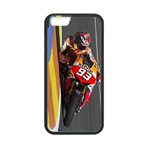 iPhone 6 4.7 Inch Phone Case Marc Marquez C-CS167057