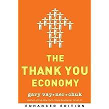 The Thank You Economy (Enhanced Edition)