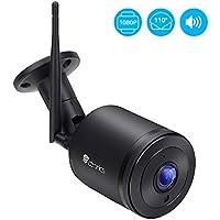 Ctronics Security Camera Outdoor,1080P Wireless IP...