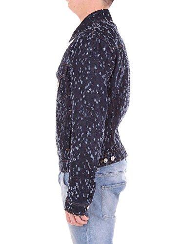 Versace Versus Jeans Vêtements Bu50347bt20992 Accessoires Et Homme Veste q6R6xd