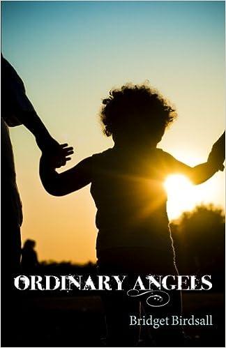 Ordinary Angels Bridget Birdsall 9781453850503 Amazon Com Books