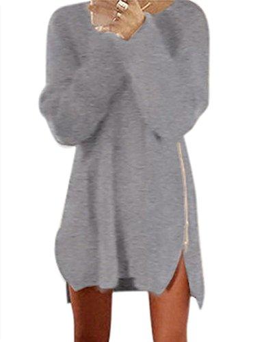 side zipper pullover - 5