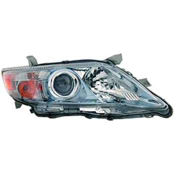 Depo 312-1149R-AS Toyota Sienna Passenger Side Replacement Headlight Assembly 02-00-312-1149R-AS