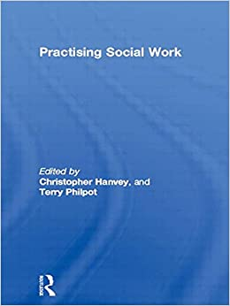 Book Practising Social Work