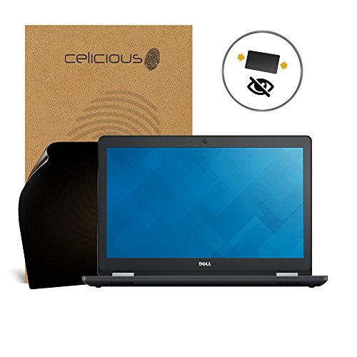 Celicious Privacy 2-Way Anti-Spy Filter Screen Protector Film Compatible with Dell Latitude 15 E5570 (Non-Touch) by Celicious (Image #8)