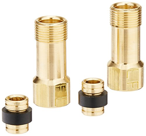 Delta RP53468 Pilar Check Valves, Brass