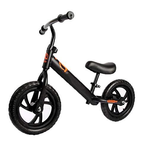 HOQTUM Bicicletas de Equilibrio para niños Sin Pedal Edad 3-5 ...