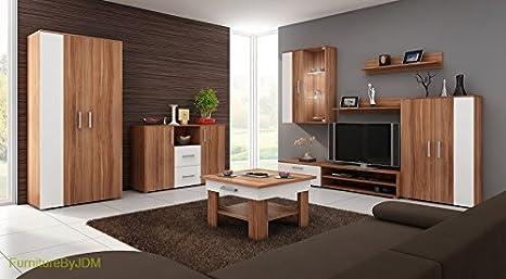 Set di mobili per salotto, TV Wall Unit \