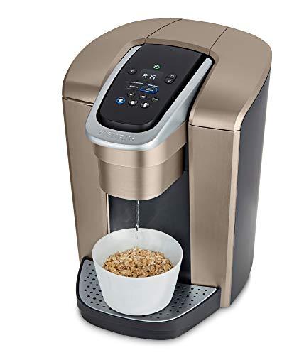 Keurig 5000331196 K Elite Coffee Maker One Size Brushed
