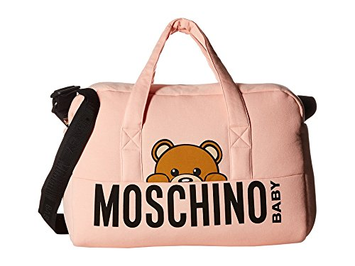 moschino-kids-unisex-teddy-bear-logo-diaper-bag-w-mat-rose-bloom-diaper-bag