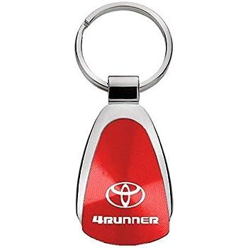 Amazon.com: Toyota 4runner Llavero & Llavero – Blade: Automotive