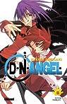 DN Angel, tome 8 par Sugisaki