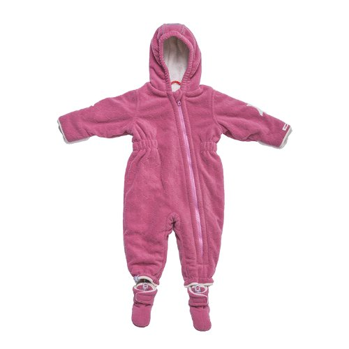 Lodger SKFSY3001551 6-9 Skiër fleece, pink