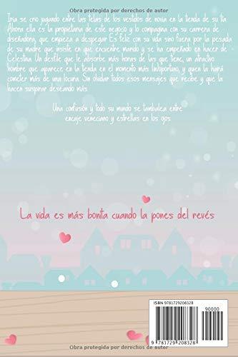 Estrellas en los ojos (Spanish Edition): Lía FD: 9781729208328: Amazon.com: Books
