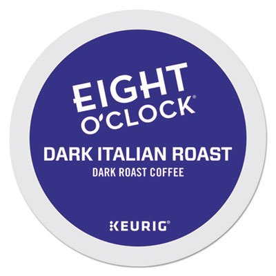 8 o clock coffee italian - 7