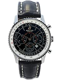 Montbrillant Automatic-self-Wind Male Watch A41370 (Certified Pre-Owned)
