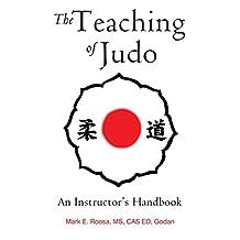 The Teaching of Judo: An Instructor's Handbook