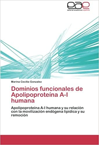 Dominios Funcionales de Apolipoproteina A-I Humana: Amazon.es ...