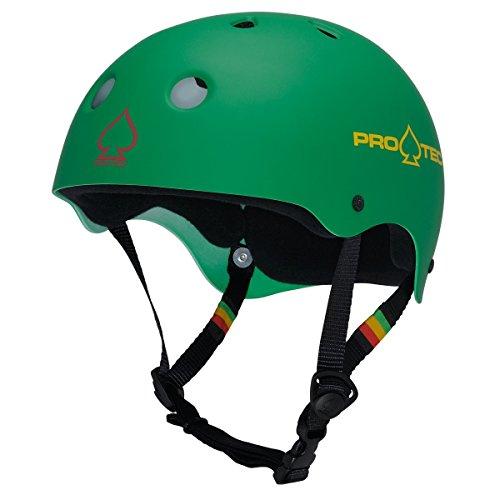 Pro-Tec Classic Skate Helmet ()
