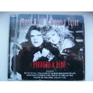 Heaven & Hell Collection (Meatloaf And Bonnie Tyler Heaven And Hell)