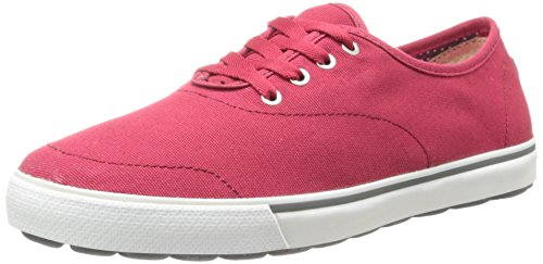vulc zapatillas para Red Skechers GB Strand deportivas mujer 5qtxF6wf