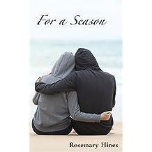 For a Season (Sandy Cove Series Book 8)
