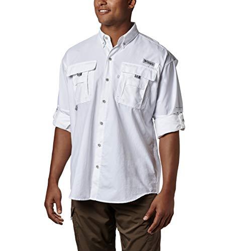 Columbia Men's PFG Bahama Ii Long Sleeve Shirt 5