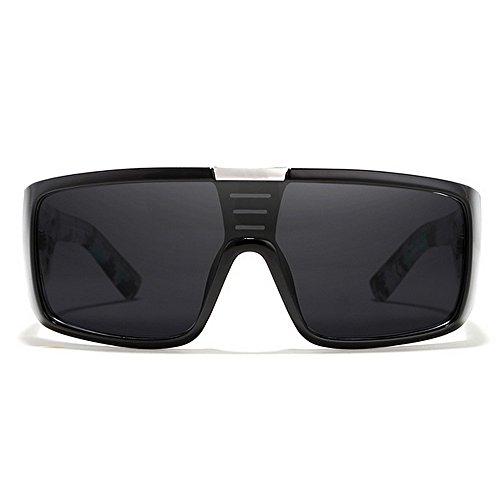 Prueba Viento de Polarizadas De De Hombre No66 Sol Deportivas A para Gafas De Gafas Sol LBY para Hombre De Sol NO62 Sol Gafas Gafas Color Pq6atUx
