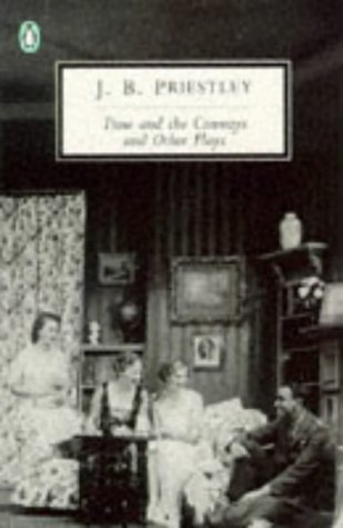 Time and the Conways and Other Plays,1999 publication