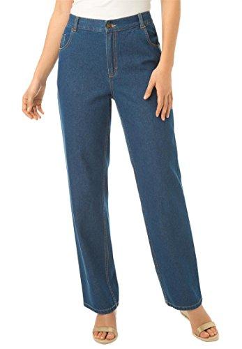 100 Cotton Denim Jeans - 9
