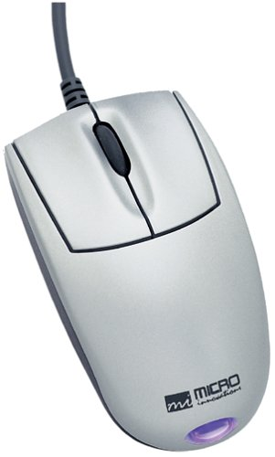 Micro Innovations Mobile Mouse - 8