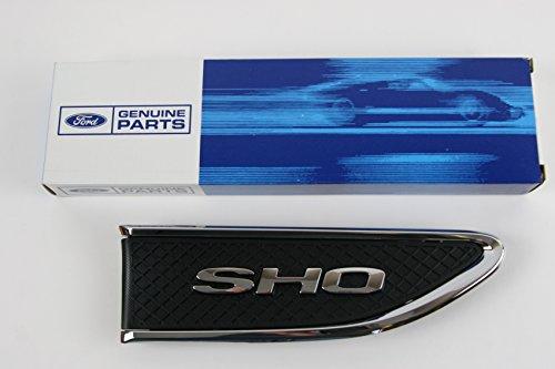 Ford Passenger Side Fender - New Ford OEM 11-14 Taurus Right Side Passenger Fender Emblem DG1Z16178A