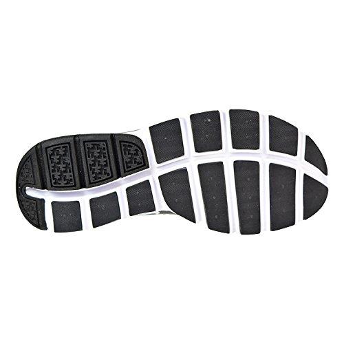Nike Mænds Sok Dart Se Løbesko Kamp Blå / Hvid-sort-hvid PiIFw92aQR