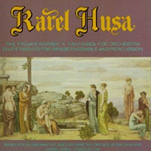 karel husa 2 sonnets by michelangelo for orchestra