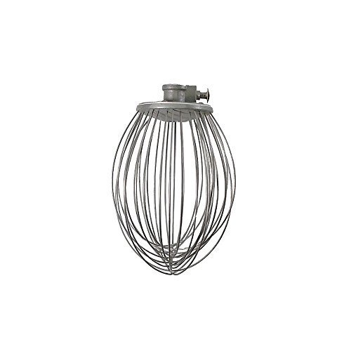 Hobart DWHIP-HL20 D Wire Whip for HL200 20 Qt Mixer by - Hobart City