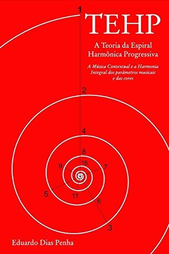 Progressive Harmonica (TEHP - A Teoria da Espiral Harmônica Progressiva (Portuguese Edition))