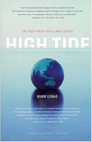 Book High Tide: The Truth About Our Climate Crisis