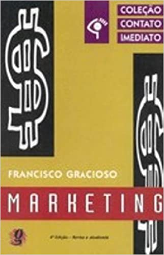 Marketing (Em Portuguese do Brasil): Amazon.es: Francisco Gracioso: Libros